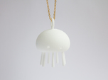 Jelly time! Jellyfish Pendant