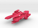 TF: Prime deluxe RID Arcee Blasters and Blades