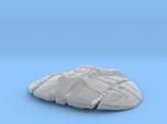 Old Cylon Raider 1/270