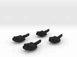 285 Mk IV Sniper Turrets