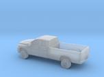 1/87 2006 Dodge Ram Crew Cab/ Long Bed