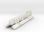 Lyra Class Battle Cruiser - Sledgehammer