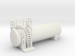 N Scale Diesel Storage Tank V3 (WSF)