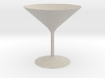 3d printed Martini Glass