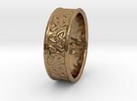 Celtic Ring 17.2mm