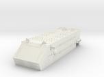 LoGH Imperial Carrier 1:3000 (Part 4/4 : Walküre)