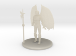 Blakkrmund Draconic Warrior