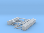 N mod kit NS Hippel - Bakkie - 500/600/700