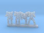 Shield Trooper Power Armor 6mm