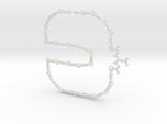 Nitroglycerin Necklace