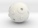 Millenium Falcon DE-AGOSTINI Jedi training Remote