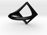 Square Ring - Sz5
