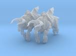 Bronze Bull Rev5 - Pose 2