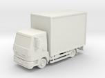 Truck 01. HO Scale (1:87)