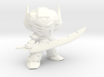 Tech DAVIUSS w/ Plasma Blade