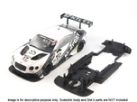 S06-ST1 Chassis for Scalextric Bentley GT3 STD/LMP