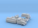 LKW IFA G5 Tankzug (militär.Var.)Spur N 1:160