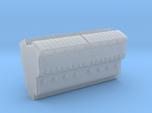 EMD 645 Block (HO - 1:87)