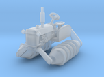 1-64 Scale Snow Tractor