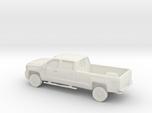 1/87 2015 Chevrolet Silverado Long Bed