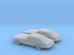 1/160 2X 1979 Pontiac Firebird Trans Am