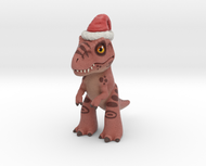 T. Rex Christmas