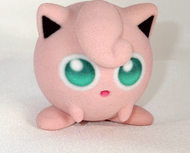 Good Night with JigglyPuff - 41mm