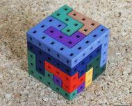 Switch Cube hollow
