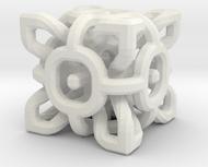 Complex Cube 3cm