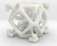 Complex 2-7 cube