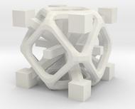 Complex 2-8 cube