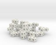 Lock Ness cube puzzle