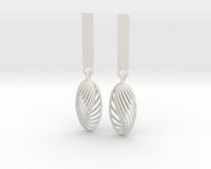 Quark Earrings - Eternal Drops (1mz5ZO)