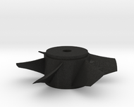 Ducted Fan 90mm rotor right turn