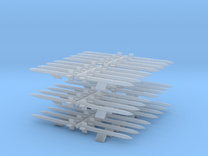 1/144 HVAR Rockets in Frosted Extreme Detail