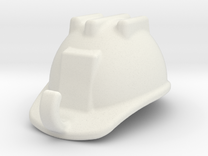 Hardhat cup 120ml in White Strong & Flexible