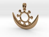 OSRAM NE NSOROMMA  in Polished Brass