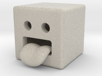 Robo Tongue in Sandstone