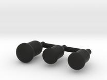 Rabbit (Part 2) in Black Strong & Flexible