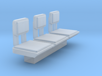 LloydCarrierSeats in Frosted Ultra Detail