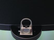Lightning Adapter Dock (universal) in White Strong & Flexible