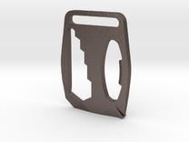 MultitoolTab in Stainless Steel