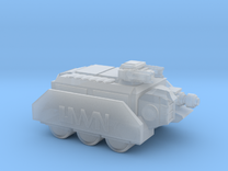 UWN Peacekeepers APC in Frosted Ultra Detail