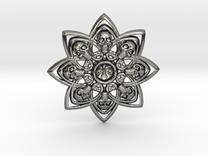 Killer Orden 01 in Premium Silver