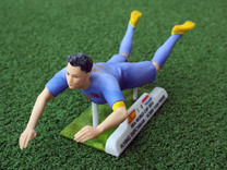 Flying Dutchman / Robin van Persie  in Full Color Sandstone