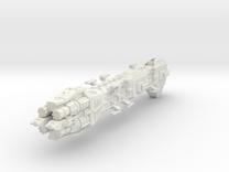 NovaClass100mm in White Strong & Flexible