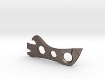 Multi-tool V1.2 in Stainless Steel