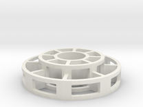 Pool Spacer in White Strong & Flexible