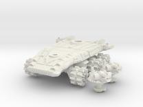 Scarab APC in White Strong & Flexible