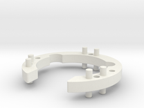 Stack Adapter in White Strong & Flexible